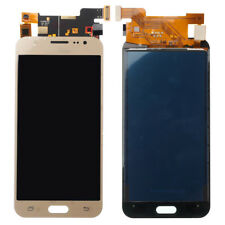 For Samsung Galaxy J5 2015 LCD Display Touch Screen Digitizer Gold J500 J500FN