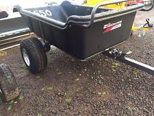 ATV UTV Trailer Ride On Mower NEW  VP8440 heavy duty