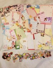 Kawaii MIXED LOT 95pcs set San-X Sentimental Circus Chocopa Hello Kitty