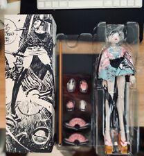 ThreeA 3A Popbot GEISHA TQ DESUKISU 1/6th Collectibles Figure New In Stock