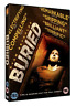 Ryan Reynolds, Robert Paterson-Buried  (UK IMPORT)  DVD NEW