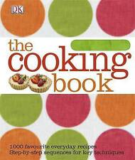 The Cooking Book, Good Condition Book, Victoria Blashford-Snell, ISBN 9781405332