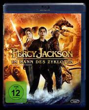 PESCY JACKSON <IM BANN DES ZYKLOPEN> BLU RAY NEUWERTIG