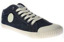 Zapatillas deportivas de hombre textiles, talla 45