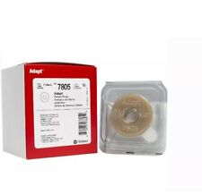 """10 Hollister 7805 Adapt Moldable Barrier Rings 2"""" (48mm)"""