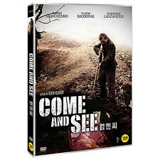 Come And See (1985) Aleksey Kravchenko / DVD, NEW