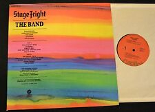 The Band Capitol 425 Stage Fright