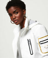 Superdry Womens Covalent Jacket