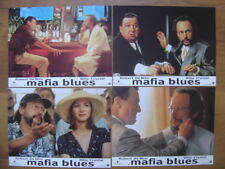 MAFIA BLUES Robert De Niro Crystal Lot photo exploitation cinema lobby card
