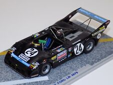 1/43 Bizarre  Lola T297 Ford #24 1979 24 Hours of LeMans  BZ171