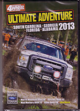 Petersen's 4 Wheel & Off-Road Ultimate Adventure 2013 DVD