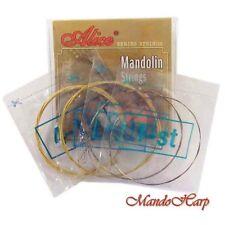 Mandolin Strings - Alice AM05 Bronze Wound Med/Heavy Weight 0.011-0.040