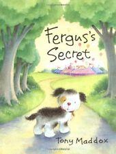 Fergus's Secret (Fergus),Tony Maddox