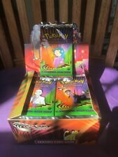 1st Edition Gym Challenge Pokemon Pack x1 Sabrina, mint from sealed Booster Box