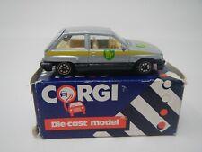 Corgi Vauxhall Nova Visco Nova BP