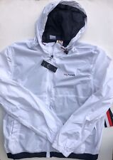 Tommy Hilfiger Jacket Waterstop Adaptive XL Mens White...
