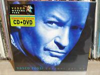 VASCO ROSSI - CANZONI PER ME + REWIND - DELUXE - CD + DVD