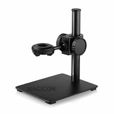 Supereyes Z008 Microscope Precision Portable Adjustable Stand for Microscope