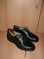 Hedda Solidus Damen Schuhe, Halbschuhe, Echt Leder, Gr. 6, Gr. 39