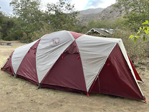 Big Agnes Flying Diamond 8 Rain Fly  - Pre Owned