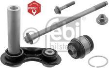 FEBI BILSTEIN Barra oscilante, suspensión de ruedas BMW Serie 5 7 6 34695