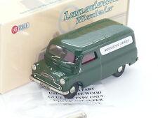 New 1:43 Lansdowne Models LDM39 1965 Bedford CA Van Dairy Handbuilt Brooklin