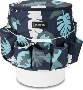Dakine Insulated Party Bucket 5 Gallon Insert Abstract Palm New 2020