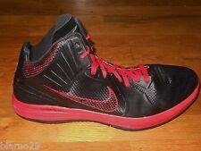 Nike Lunar Hypergamer 469756 003 basketball shoes - Sz 14M - No insoles