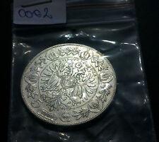 Austria silver coin- 5 Corona, 1900- silver 900/ 1000- NICE SILVER COIN !!!