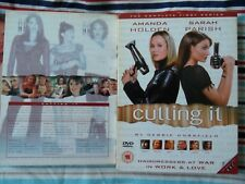 Cutting It - Complete Series 1 (DVD, 2003)