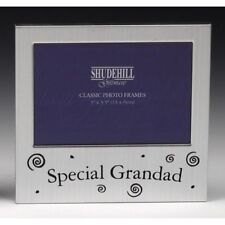 Special Grandad Photo Frame Christmas Birthday fathers day Gift Present
