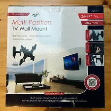 Multi-position TV Wall Mount