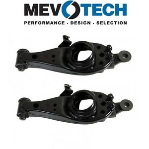 For Toyota Tacoma 2001-2004 RWD Pair Set of 2 Front Lower Control Arms Mevotech