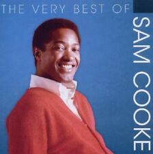 Sam Cooke Very Best Of CD NEW SEALED You Send Me/Cupid/Chain Gang/Only Sixteen+