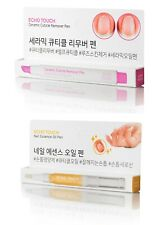 NEW[ ECHO TOUCH ]Nail Cuticle Remover Pen / Nail Essence Oil Pen KOREA Free Ship
