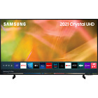 Samsung UE43AU8000 Series 8 43 Inch TV Smart 4K Ultra HD LED TV Plus Bluetooth