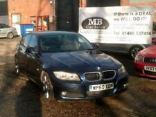 3 Series Saloon More than 100,000 miles Vehicle Mileage Cars