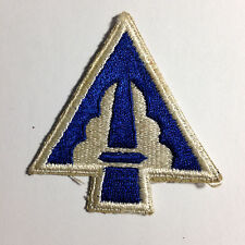 MILITARY PATCH- U.S. ARMY 22ND CORPS