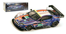 Spark S3772 Aston Martin Vantage GTE 'AMR' Art Car #97 Le Mans 2013 - 1/43 Scale