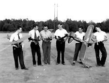 Photo.  1940s.  Tennessee.  Boys - Model Airplane Club