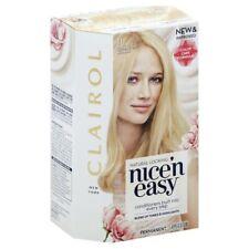 3x Clairol Nice 'n Easy Permanent Hair Dye Women's - CHOOSE SHADE - NEW