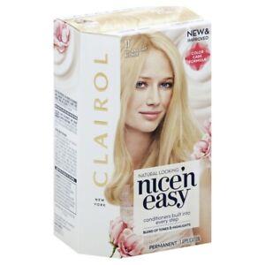 Clairol Nice 'n Easy Permanent Hair Dye Women's - CHOOSE SHADE - NEW