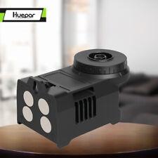 Four magnets Magnetic Bracket Laser Level Adapter Adjustable Pivoting Base 360