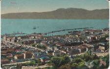 Cartolina Jugoslavia Croazia Fiume 1919