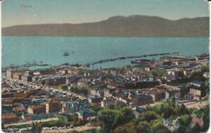 Ansichtskarte Jugoslawien  Kroatien  Fiume  1919