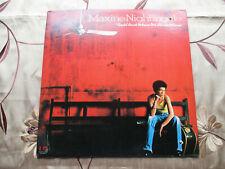 MAXINE NIGHTINGALE RIGHT BACK WHERE WE STARTED ORIGINAL 1976 UA RECORDS USA LP