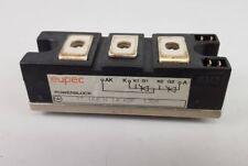 PP4380 IGBT Eupec Powerblock TT162N14KOF 162A 1400V