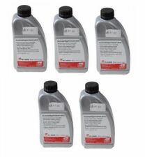 fits BMW Atf Auto Transmission Fluid 5 Liter Febi GA6HP19Z e60 e63 e65 e66 new