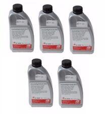 fits BMW Atf Auto Transmission Fluid 5 Liter Febi GA6HP19Z e60 e63 e65 e66 new