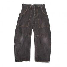 Y's Denim bush pants Size 1(K-48436)